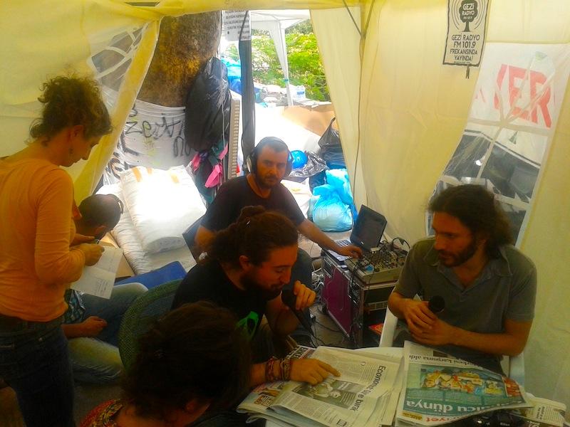Radyo Gezi