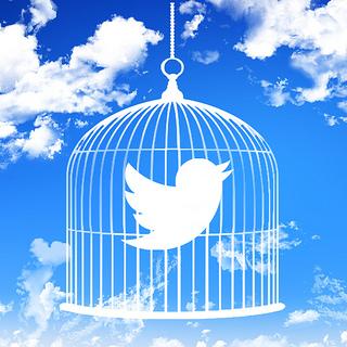 twittercage