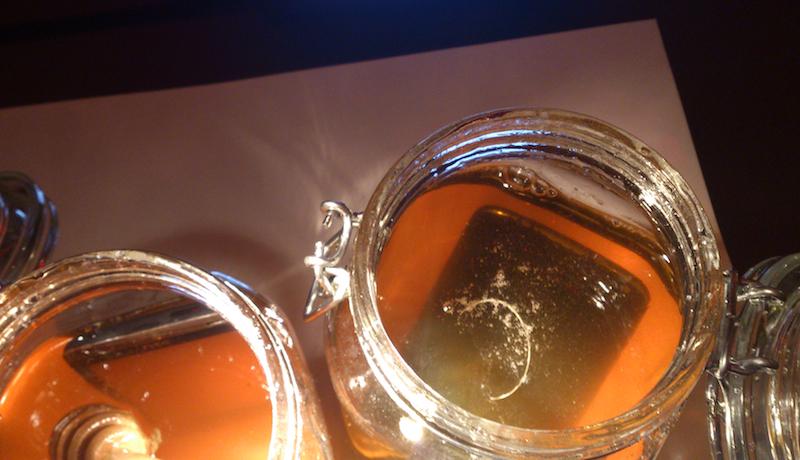™-honeypot