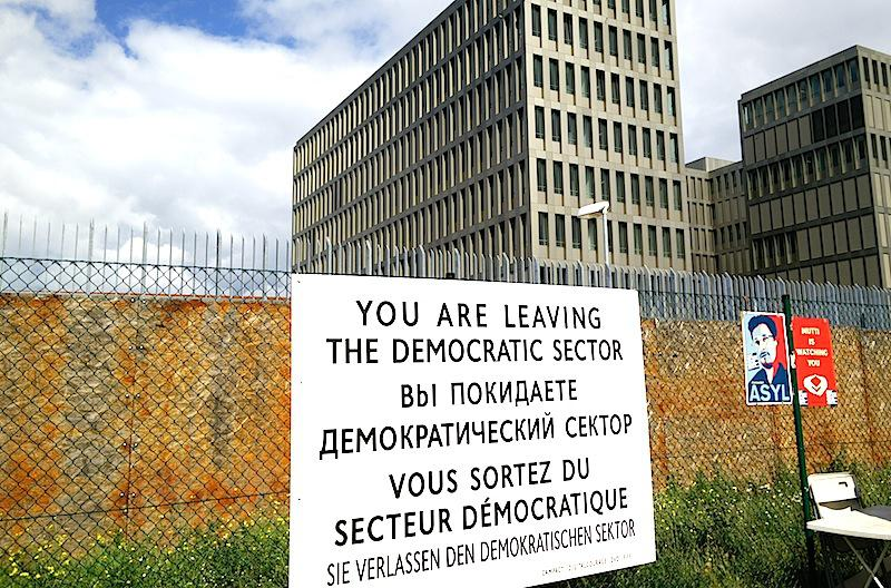 Leaving the Democratic Sector