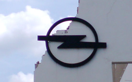 Opel-Abbau in Berlin