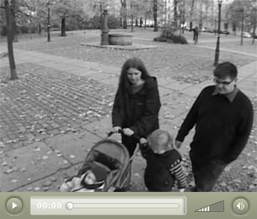 Screenshot Polylux Mein Leben als Terrorist
