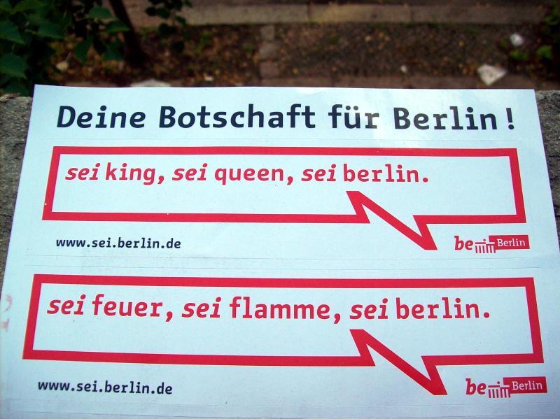 Sei Berlin-Aufkleber http://www.sei.berlin.de/index.php?id=15 _blank